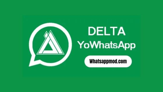 Delta YoWhatsApp APK For Android Download Delta YoWA Latest Version Mod