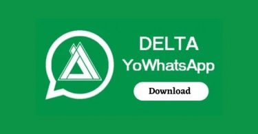 Delta YoWhatsApp APK For Android Download Delta YoWA Latest Version Whatsapp mod