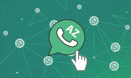 Download Latest Version AZWhatsApp APK For Android
