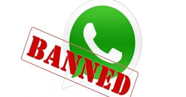 How Can I Unban Banned WhatsApp Number- WhatsApp Mod