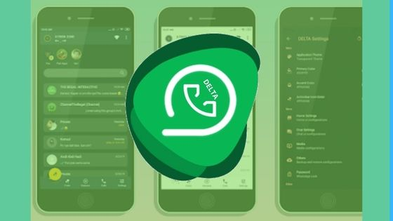 Latest Version Delta YoWhatsApp APK For Android Download Delta YoWA Mod
