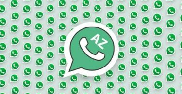 Latest Version Download AZWhatsApp APK For Android whatsapp mod