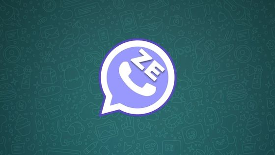 Latest Version ZeWhatsApp APK For Android Download