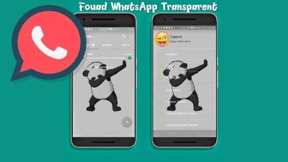 Download Latest Version Fouad WhatsApp APK Android