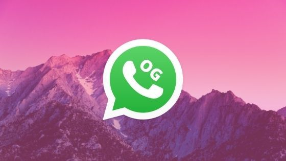 OG WhatsApp APK For Android Download Latest Version