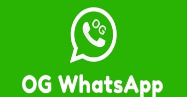 OG WhatsApp For PC- Download Latest Version OGWhatsApp APK PC