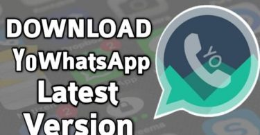 YOWhatsApp For PC- Download & Install Latest Version YO WhatsApp