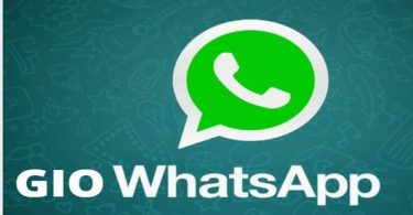 GIO WhatsApp For PC- Download & Install GIOWhatsApp Apk For PC