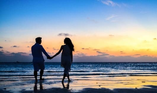 Best Honeymoon Messages & Wishes