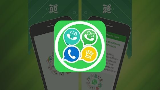 Download latest Version GBStickers for android Stickers pour GBWhatsApp Apk