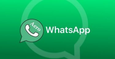 WhatsApp Aero APK For Android- Download Latest Version APK Anti-Ban