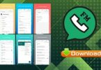 Latest Version Download FMWhatsApp APK (Official) For Android APK