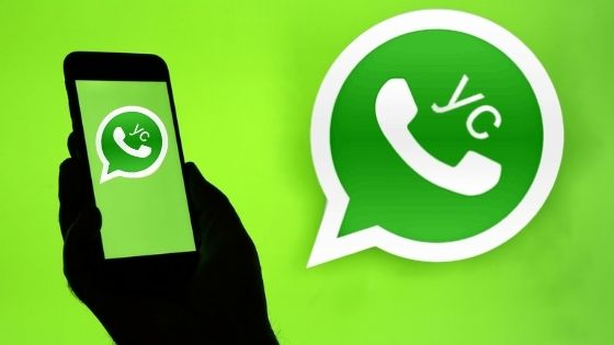 Latest Version YCWhatsApp APK Download For Android whatsapp mods IOS Guide