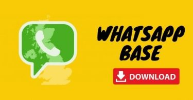 Download WhatsApp Base Latest version Apk for Android APK and IOS Whatsappmod