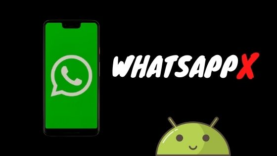 latest version Download Whatsapp X APK for Android & IOS whatsappmod