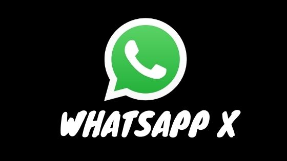 latest version Whatsapp X APK Download for Android & IOS whatsappmod