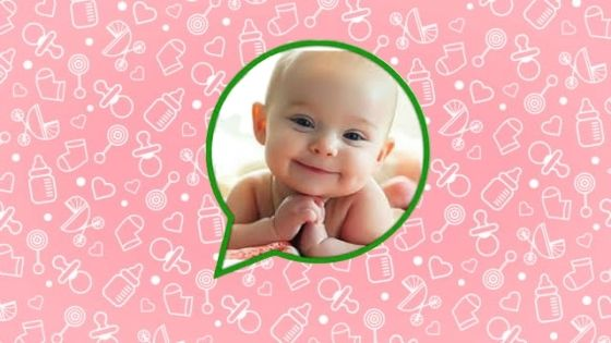 Baby WhatsApp Apk Download Latest Version for android and IOS