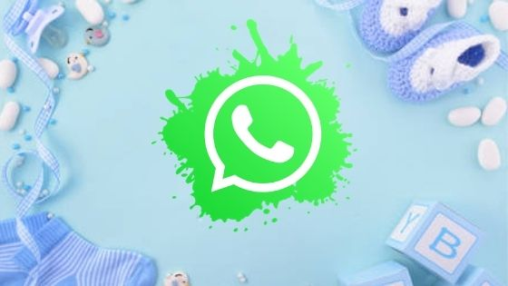 Download Latest Version Baby WhatsApp Apk for android and IOS